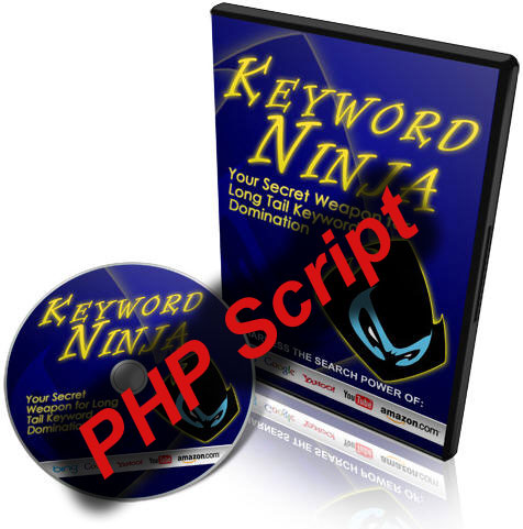 Keyword on Keyword Ninja Scam Your Secret Weapon For Long Tail Keyword Domination